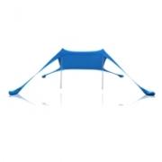 אוהל חוף ענק פשוט להרכבה