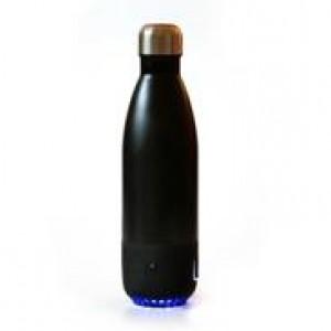 בקבוק תרמוס משולב רמקול איכותי