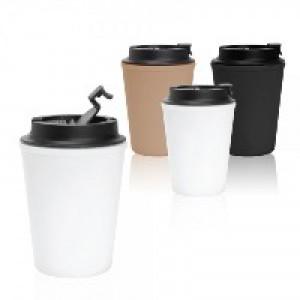 כוס תרמית עיצוב קלאסי