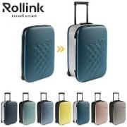 מזוודה חכמה דקה rollink